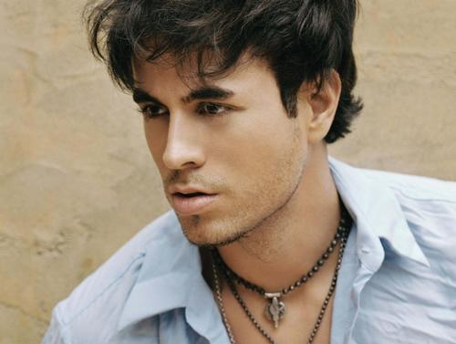 "Enrique Iglesias' ""Tonight"" featuring Ludacris."